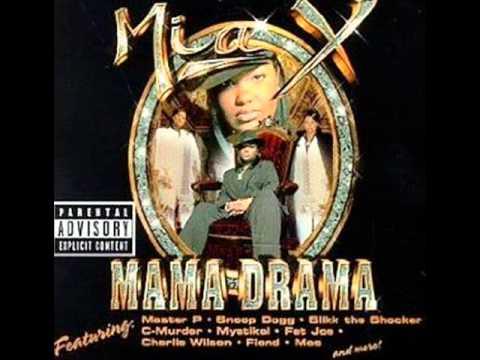 Mia X - I Think Somebody