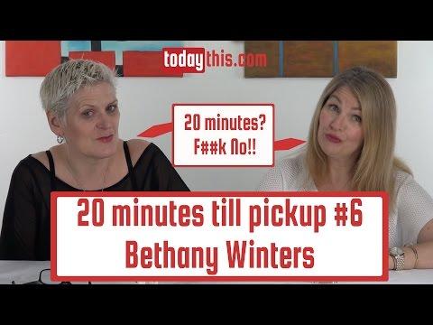 #6: Madonna, AC-DC, The Seekers, Prince & Neil Sedaka : 20Minutes Till Pickup