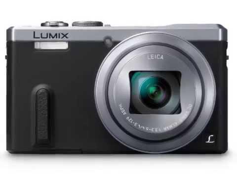 Panasonic Lumix DMC-ZS40 - Review On Panasonic Lumix DMC-ZS40 Digital Camera