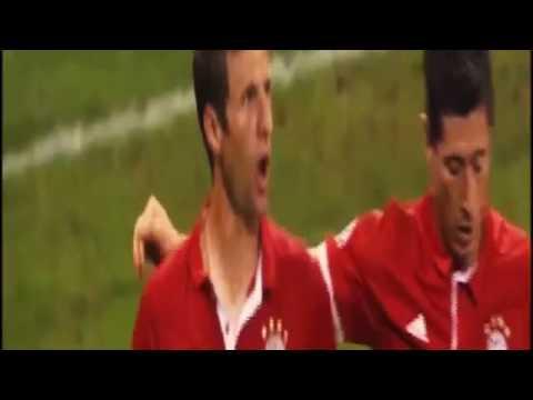 Download Bayern Munich vs Rostov 5-0 All Goals & Highlights  14.09.2016
