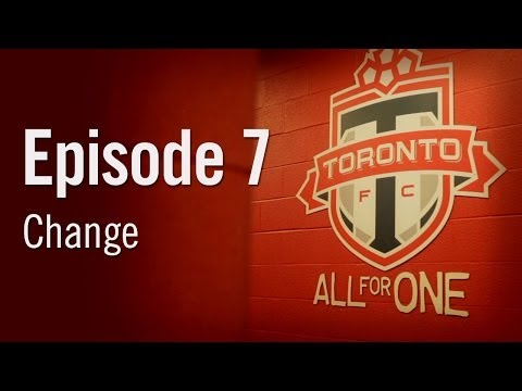 All For One - Change (S02E07)