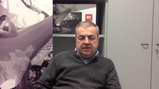 Maurizio Cuppini per BT Group