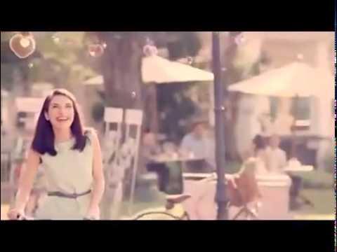 Shraddha Kapoor In New Lakme Lip Love AD HD