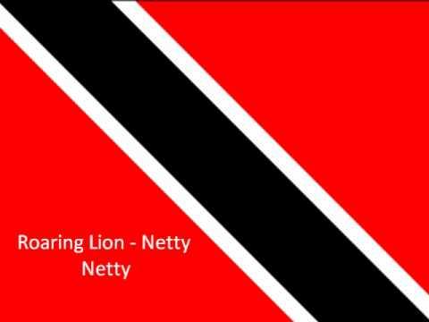 Roaring Lion - Netty Netty