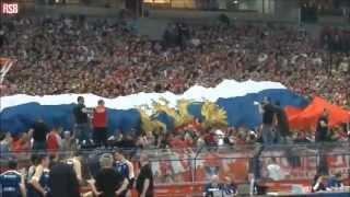 ФЛАГ МОЕГО ГОСУДАРСТВА. РОССИЯ В XXI веке (FLAG OF MY COUNTRY. RUSSIA In the XXI century)
