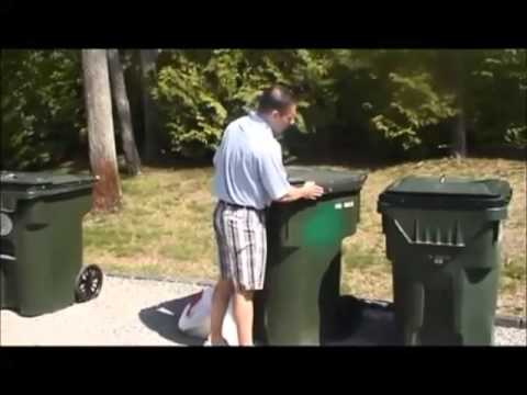 Bear Proof Trash Can Comparison