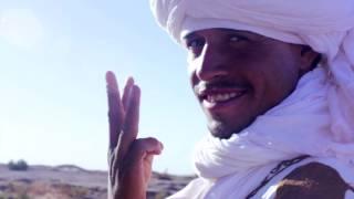 DOCU SPOT - Una caravana por el desierto - Tinariwen - Toumast Tincha