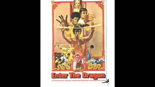 Enter The Dragon OST - 05 - The Big Battle