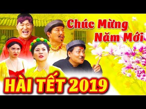 Hài Tết 2019 Mới Nhất | Chị Em Lở Ló | Phim Hài Tết Quang Thắng, Quốc Anh Mới Nhất