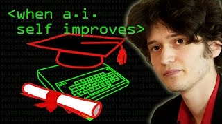 AI Self Improvement - Computerphile