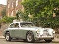 Aston Martin DB2/4 - Nicholas Mee & Co - Aston Martin Heritage Specialists
