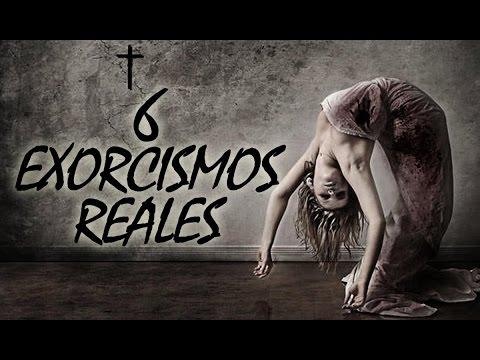 6 aterradores casos de exorcismos reales youtube - Casos de alcoholismo reales ...
