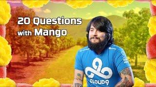C9 Mang0 20 Questions