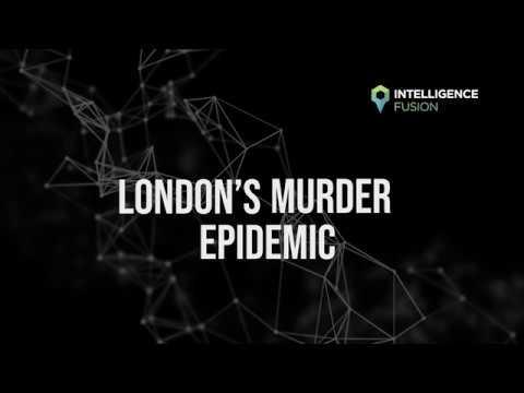 London's Murder Epidemic