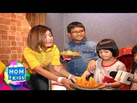 Keseruan Irma Darmawangsa Piknik Bareng Gibran Putranya - Mom&Kids (15/4)