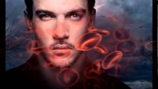Dracula - Jonathan Rhys Meyers - Soothe my Soul ☾°☆●¸.★*●❤.★*●¸❤¸.★*●¸❤☆●¸☾