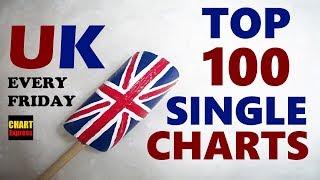 UK Top 100 Single Charts | 06.07.2018 | ChartExpress