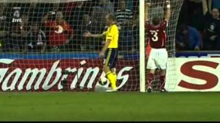 Euro 2012 Qualification - Czech Republic vs Scotland ( 08.10.2010 )
