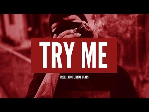 Drake x Desiigner Type Beat – Try Me | Jacob Lethal Beats