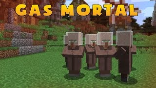 GAS MORTAL | Mapa de Sub