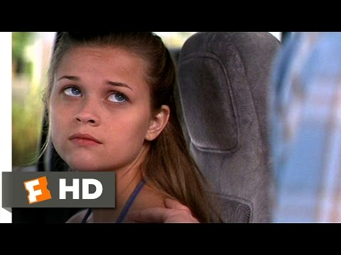Fear (3/10) Movie CLIP - David Apologizes (1996) HD