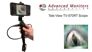 Gambar cover Tele View TV 570RT Scope Video