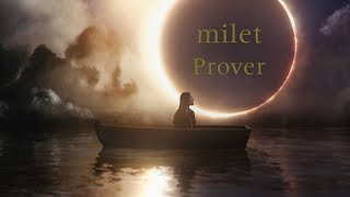 Youtube: Prover / milet