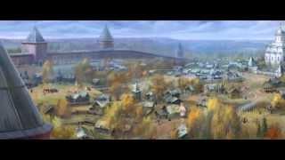 Крепость - русский трейлер (2015)