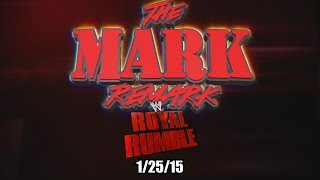 A satirical recap of the Royal Rumble 2015. LittleKuriboh comments ...