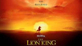 King of Pride Rock, Hans Zimmer (The lion King)