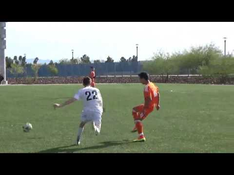Will Clark CCV 00 highlights
