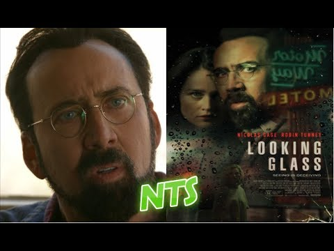 Download NTS: Looking Glass (2018) (Nicolas Cage) Movie Review