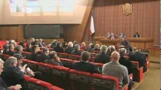 Krim: Die Regierung in Kiew ist machtlos | Journal