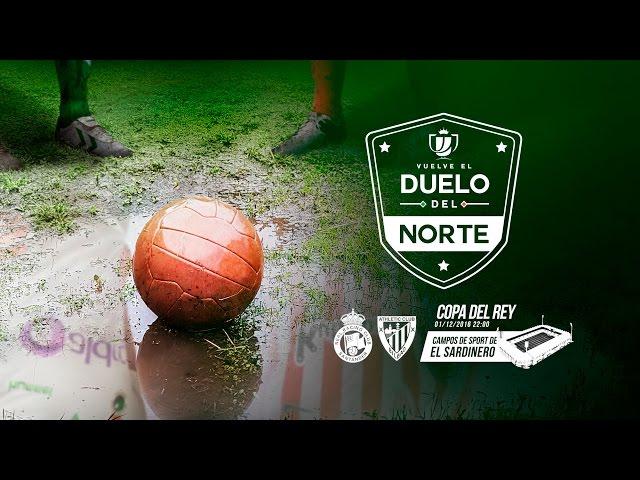 Vuelve el #DueloDelNorte: Racing - Athletic