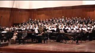 Carmina Burana - Tanz & Floret Silva