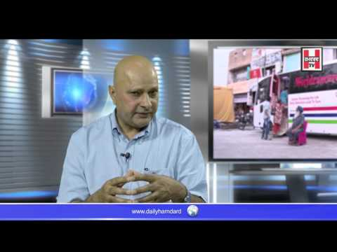 Interview | Kulwant Singh Dhaliwal | Global Ambassador | World Cancer Care Charity | aman mohan | -3