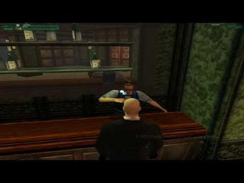 Hitman: Codename 47 Mission #4 - The Lee Hong Assassination