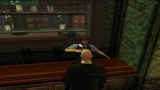 Hitman: Codename 47 Mission #4 - The Lee Hong Assassination