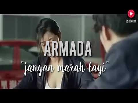 "Armada-""jangan Marah Lagi"" Cover Video Lirik ...  lagu Terbaru  (whilly Zn)"