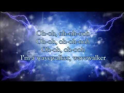Citizen Way Wavewalker (Lyric Video)