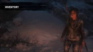 "Rise of the TOMB RAIDER part 10 ""SEXY"" blind walk through"