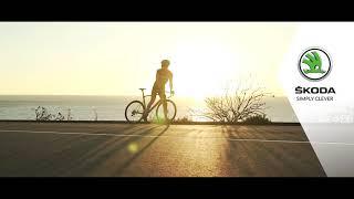 ŠKODA országúti kerékpárok
