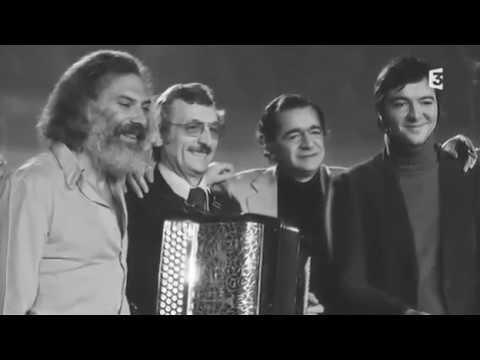 Georges Moustaki - Nous nous sommes tant aimés [Documentaire]