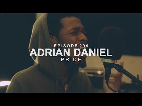 Adrian Daniel - Pride