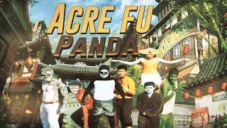 Kung Fu Panda VERSÃO ACRE (LIVE-ACTION)