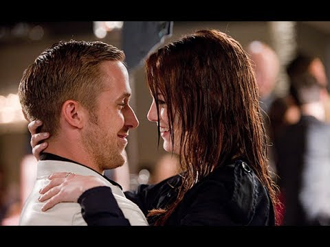 Crazy Stupid Love & La La Land -The time of my life