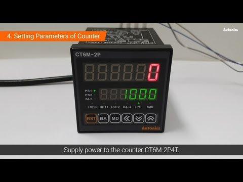 modbus wiring diagram automation direct digital counter relay dh48j npn proximity sensor  digital counter relay dh48j npn proximity sensor