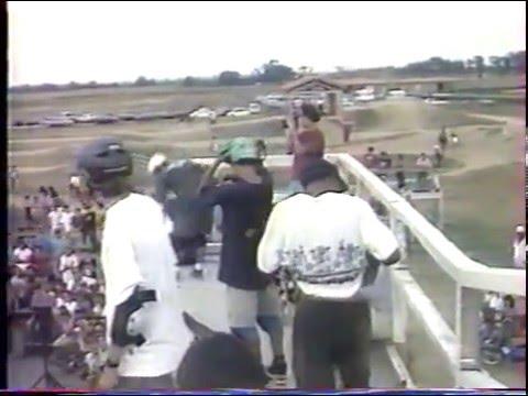 Bones Brigade Tour Blagnac France 1991 (RUSH)