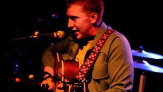 "Tyler Childers ""Rolling into the deep"" Adele cover Live @ The V Club"