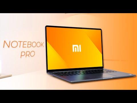 Trên tay 'MacBook chạy Windows': Xiaomi Mi Notebook Pro 15